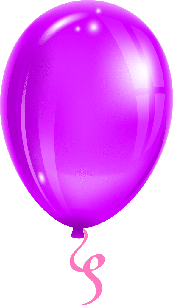 ballon, fête